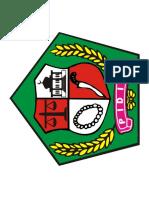 Kabupaten Pidie vector logo
