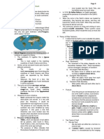 Topic 10_Deformation of Earth's Crust