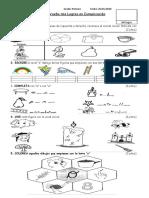 EVALUACION PRIMARIA COMUNICACION - 1ro a 6to.docx