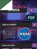 LA NASA.pptx