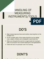 HANDLING OF MEASURING INSTRUMENTS.pptx
