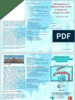 Civil Brochure