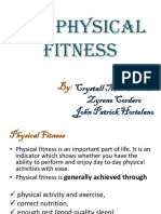 The-Physical-Fitness
