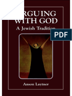 Arguing with God_ A Jewish Trad - Anson H. Laytner.pdf