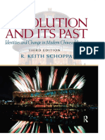Revolution and Its Past Identities and Change in Modern Chinese History 3rd Edition.pdf