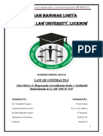 Contract_Law_Project_on_After_Effects_of.docx