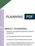 Planning Final.ppt