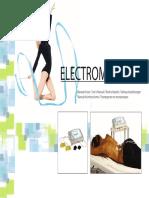user manual ELECTROMED 2 LMF EMB1010 ing - rev0