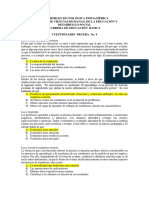 cuestionario PRUEBA 4 catedra