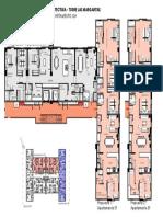 Propuestas arquitectura unificados margaritas