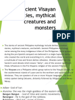 Ancient Visayan Deities and Mythical Creatures.pptx