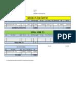 RAB REINFORCE PLATE PC400-8