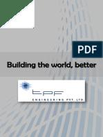 TPFEPL-company-brochure