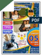 BASES DE LA OLIMPIADA DE NORA