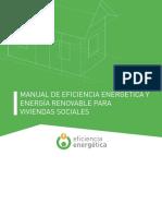 Manual de Eficiencia Energetica y Energias Renovables para viviendas sociales.pdf