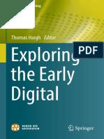 Thomas Haigh (2019) - Exploring The Early Digital.pdf