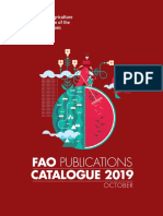 FAO PUBLICATIONS 2919 ca6423en
