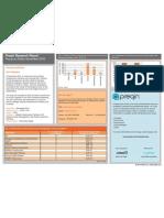 Preqin Report - Infrastructure Deals Novermber 2010