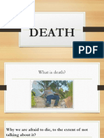 DEATH.pptx