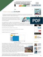 Revista ElectroIndustria - Pruebas en cables eléctricos de poder