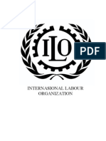 Internasional Labour Org