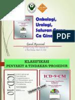 Bedah Onko+Urologi