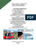 Comune Di Montale-Arch. Sozio