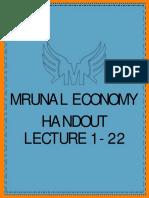 Mrunal Handout Lecture  1-22.pdf