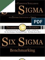 Six Sigma Bench Marking