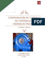 Comparación de turbinas de centrales hidroeléctricas.pdf