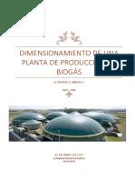 Dimensionamiento de una planta de Biogás.pdf