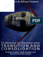 Juan J. Linz_ Alfred Stepan_ Jaun J. Linz - Problems of Democratic Transition and Consolidation_ Southern Europe, South America, and Post-Communist Europe-Johns Hopkins University Press (1996).pdf