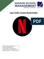 Netflix Company