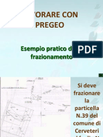 pregeo_frazionamento