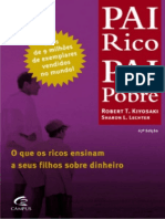 Pai Rico, Pai Pobre - Robert T Kiyosaki.pdf