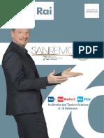 NewsRai - Sanremo 2020