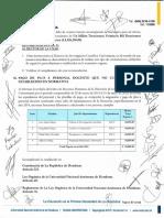 ACTA DE CONFERENCIA FINAL DICU RUBRO RECURSO HUMANO