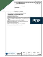 C 9.01.00.03 - Specifica Generale PROTEZIONE PASSIVA RIVESTIMENTI DEI COMPONENTI DEI