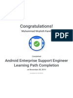 Android Enterprise Support Engineer _ Google.pdf