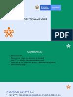 DIRECCIONAMIENTO IP(1)