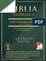 BIBLIA HEBRAICA STUTTGARTENSIA EN ESPAÑOL ANTIGUO PACTO.pdf