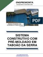 Sistema Construtivo Com Pré-Moldado Em Taboão Da Serra
