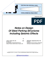 Notes_on_Design_Of_Steel_Parking