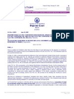 23. PHILRECA v. SEC OF DILG