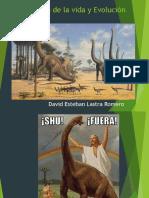 El origen de lo vivo y Cambio en.pptx