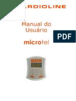 Manual Microtel
