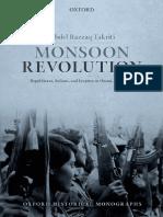 Monsoon Revolution - Abdel-Razzaq Takriti