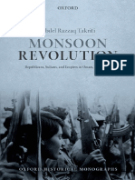 Monsoon Revolution - Abdel-Razzaq Takriti
