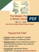 ModernPeriod