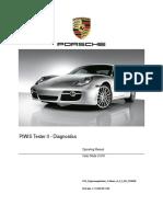 PIWIS2 Manual